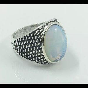 4/$10 Fashion Ring size 9